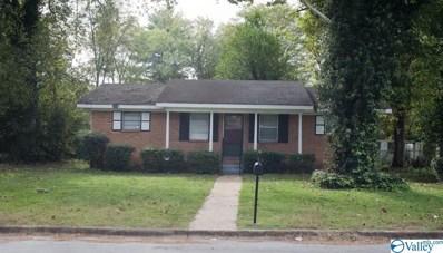 3035 Love Avenue, Huntsville, AL 35816 - MLS#: 1130152