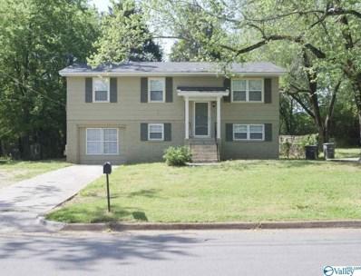 3715 Valleydale Road, Huntsville, AL 35810 - MLS#: 1130166