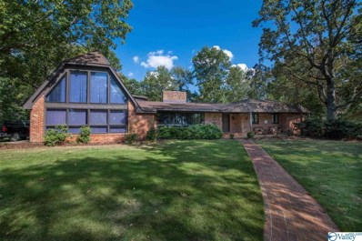 6 Old Chimney Road, Huntsville, AL 35801 - MLS#: 1130225