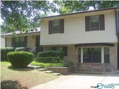3734 Oakdale Court, Huntsville, AL 35810 - MLS#: 1130259