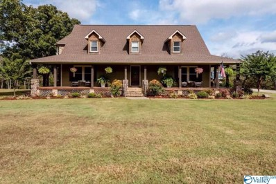 1080 Northridge Trace, Albertville, AL 35951 - MLS#: 1130302