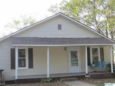 521 Thomas Street, Scottsboro, AL 35768 - MLS#: 1130308