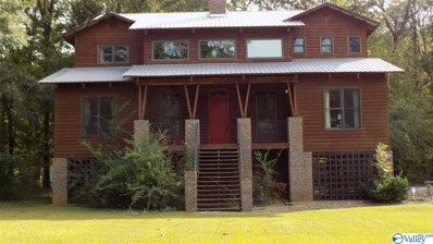 335 County Road 766, Cedar Bluff, AL 35959 - MLS#: 1130322