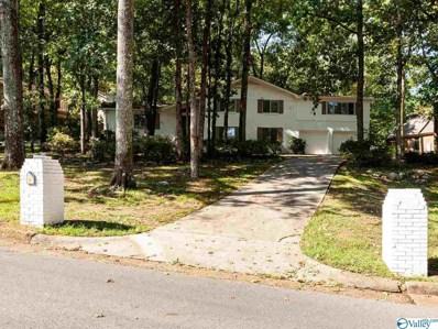 6804 Jones Valley Drive, Huntsville, AL 35802 - MLS#: 1130402