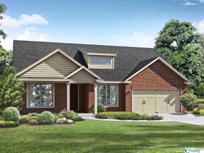 104 Colony Cove Drive, Meridianville, AL 35759 - MLS#: 1130496