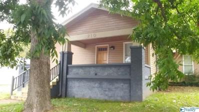 210 Davis Street, Decatur, AL 35601 - #: 1130513