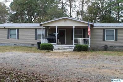 431 County Road 680, Sylvania, AL 35988 - MLS#: 1130601