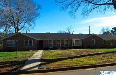 2401 Murphree Road, Decatur, AL 35601 - #: 1130614