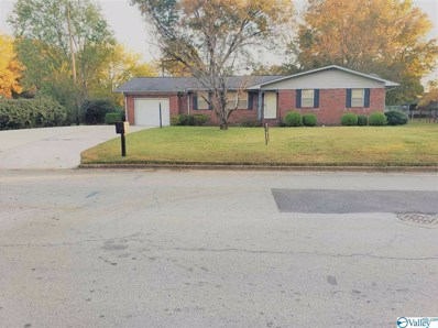 303 Betty Street, Decatur, AL 35601 - #: 1130675