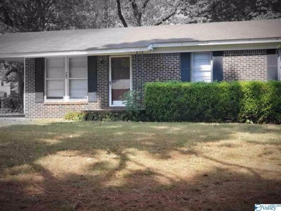 702 Freemont Street, Decatur, AL 35601 - #: 1130691