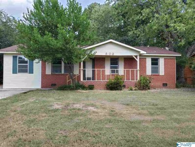 802 Freemont Street, Decatur, AL 35601 - #: 1130698