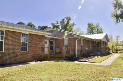 532 Lookout Drive, Arab, AL 35016 - MLS#: 1130764