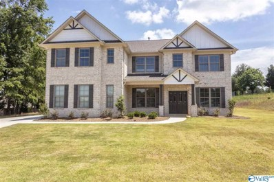 606 Melbridge Drive, Madison, AL 35756 - MLS#: 1130821