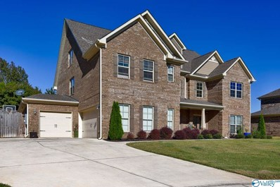 116 Vista View Drive, Madison, AL 35756 - MLS#: 1130854