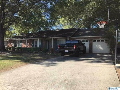 1803 Cumberland Avenue, Decatur, AL 35603 - MLS#: 1130860