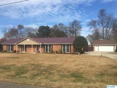 105 Callaway Lane, Meridianville, AL 35759 - MLS#: 1130889