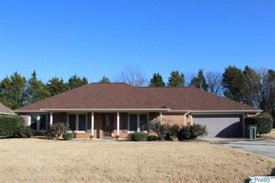 135 Derwent Lane, Huntsville, AL 35811 - MLS#: 1130922