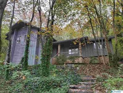 1814 Mountainbrook Drive, Huntsville, AL 35801 - MLS#: 1130933