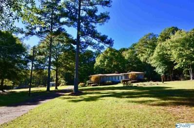 2850 Mountain View Drive, Southside, AL 35907 - MLS#: 1131010