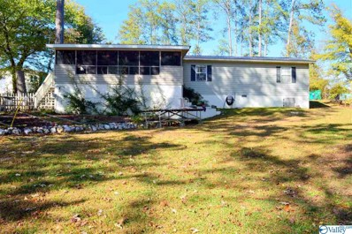 240 County Road 466, Centre, AL 35960 - MLS#: 1131014