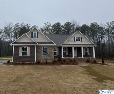 1550 Cottage Lane, Southside, AL 35907 - MLS#: 1131048