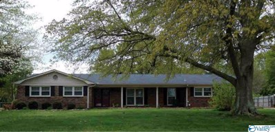 312 Plantation Drive, Meridianville, AL 35759 - MLS#: 1131068