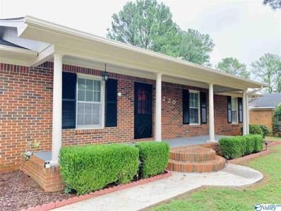 1220 Castleman Avenue, Decatur, AL 35601 - MLS#: 1131098