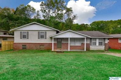 2204 Shades Crest Road, Huntsville, AL 35801 - MLS#: 1131117