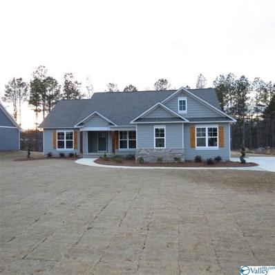 1572 Cottage Lane, Southside, AL 35907 - MLS#: 1131122