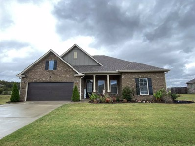 177 Lexi Lane, Meridianville, AL 35759 - MLS#: 1131150