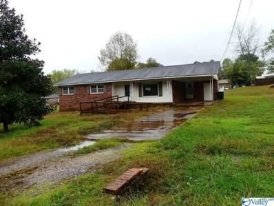 51 Woodson Lane, Scottsboro, AL 35768 - #: 1131259