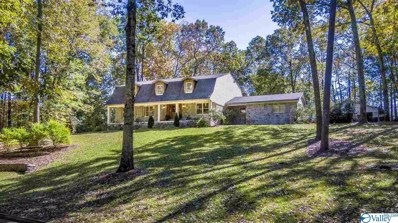 6716 Quail Hollow Drive, Fort Payne, AL 35967 - MLS#: 1131310