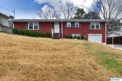 4015 E Crestview Drive, Huntsville, AL 35816 - MLS#: 1131323