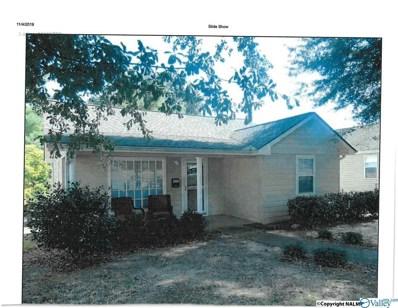 1633 Obrig Avenue, Guntersville, AL 35976 - MLS#: 1131379