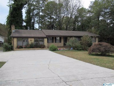 2505 Skyline Drive, Huntsville, AL 35810 - MLS#: 1131398