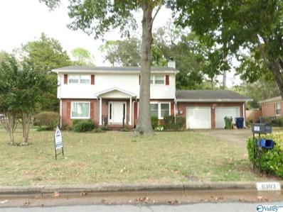 11303 Crestfield Drive, Huntsville, AL 35803 - MLS#: 1131418