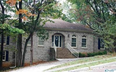 2620 Gawain Road, Huntsville, AL 35803 - MLS#: 1131423