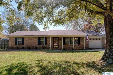 2203 8TH Street, Decatur, AL 35601 - #: 1131438