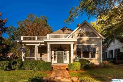 317 White Street, Huntsville, AL 35801 - MLS#: 1131441