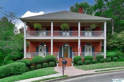 36 Saint James Square, Huntsville, AL 35801 - MLS#: 1131455