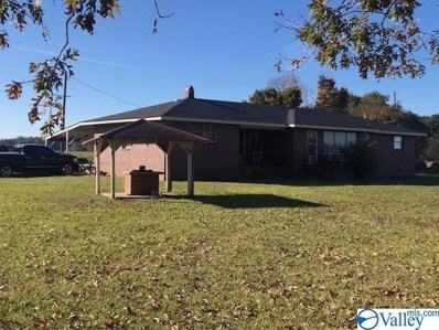 3269 Highway 55 East, Falkville, AL 35622 - MLS#: 1131461