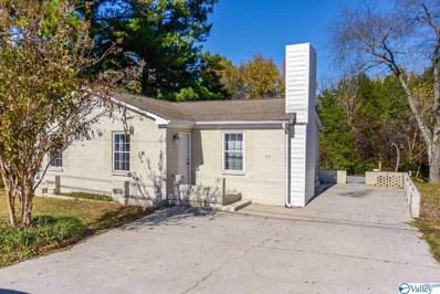 421 Plummer Road, Huntsville, AL 35806 - #: 1131499