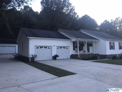 819 Sundown Drive, Arab, AL 35016 - #: 1131501