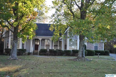 2201 Cheshire Circle, Huntsville, AL 35803 - #: 1131528