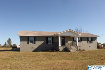352 Marshall Road, Rainsville, AL 35986 - MLS#: 1131579