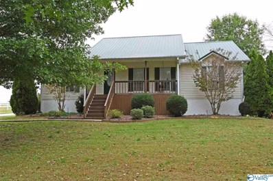 513 County Road 796, Cullman, AL 35055 - MLS#: 1131639