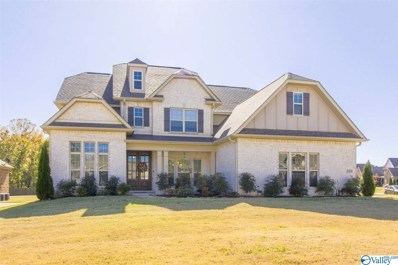 209 Coach Lamp Drive, Madison, AL 35758 - #: 1131650