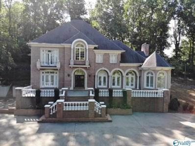 204 Camille Circle, Gadsden, AL 35901 - MLS#: 1131651