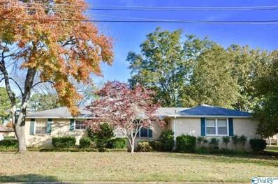 103 Strong Circle SE, Huntsville, AL 35802 - #: 1131722