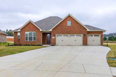 2102 South Meadows Drive, Huntsville, AL 35803 - #: 1131725